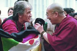 Секс и тибетские пульсации