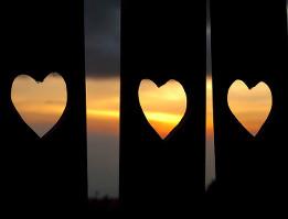 love triangle-L