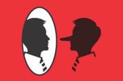 стоит ли лгать? статья по психологии