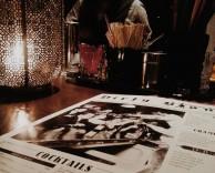 dirty blonde бар в Москве
