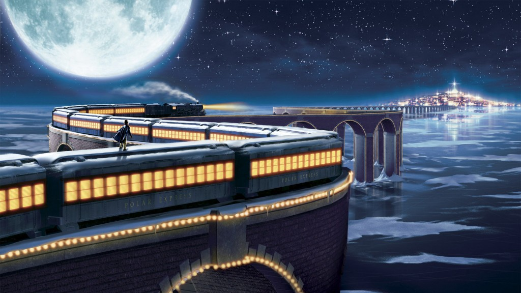 the polar express Yes we suggest that you make a weekend out of your trip to visit the north pole aboard the polar express™ train ride french lick also features an indoor water.