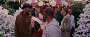 рецензия на фильм Рождество 2007
