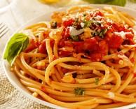 вкусный томатный соус с базиликом к любой пасте и пицце