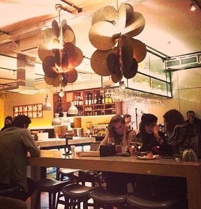 рецензия о ресторане около метро Тверская Calicano