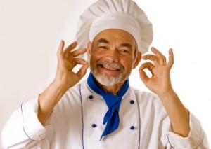 как научиться хорошо готовить? статья по психологии