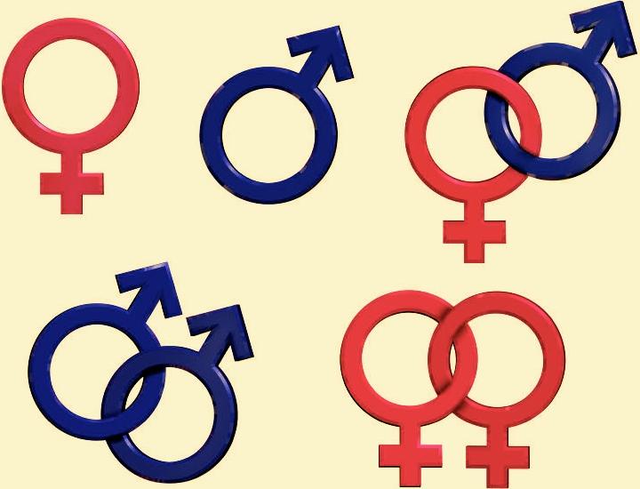 Гомосексуализм как архетип