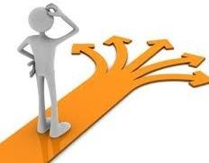 вопросы профориентации. как понять чем заняться в жизни