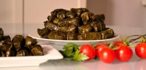 рецепт долмы по-ливански