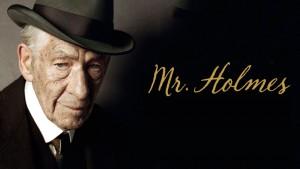 рецензия на фильм Мистер Холмс 2015
