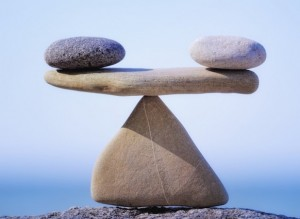 как объединить противоположности - статья по психологии