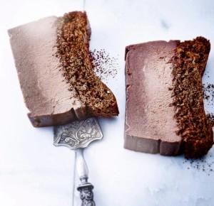 рецепт магического шоколадного пирога из франции