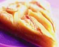 яблочный пирог без теста