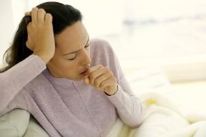 статья по психологии - психологические причины кашля