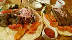 рецензия на ресторан mr. Ливанец