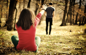 как отпустить старые отношения и перестать думать о прошлом