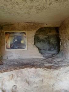 варна аладжа скальный монастырь