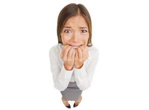 как перестать бояться? статья по психологии