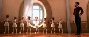 балерина 2017 рецензия и отзыв на мультфильм