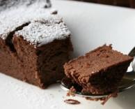 рецепт нежного шоколадного торта с рикоттой