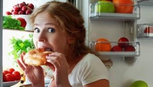 похудеть с помощью психологии